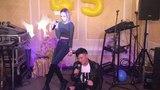 Презентация песни Дианы Шурыгиной и Саши Акта в ресторане «Гладиатор» закончилась дракой.