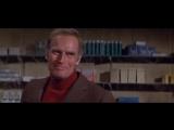 Charlton Heston - Omega Man - Laughing