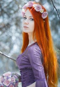 Татьяна Флоралия