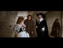 Фильм.Три мушкетера.Месть Миледи.1961.2серия.приключения.HD