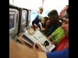 Группа Bad Balance летит во Владивосток на свой концерт с программой классика. (2018 г.) (видео)