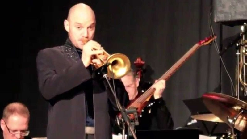 GOUT Big Band plays Don Ellis'