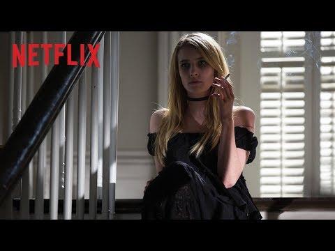 AMERICAN HORROR STORY SEASON 8 teaser Surprise Bitch