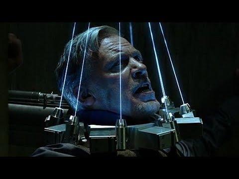 Пила 8 Jigsaw фильм ужасов США 2017
