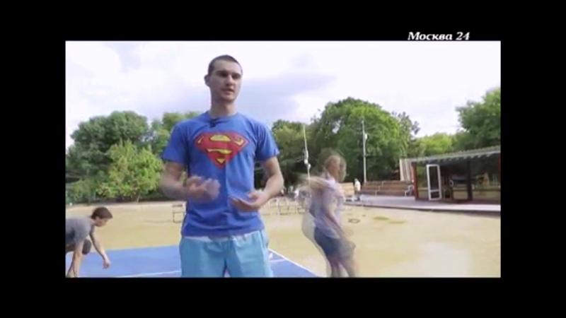 Vadim Izvekov - TV Moscow 24