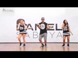 Cant Stop the Feeling - Justin Timberlake Cia Daniel Saboya (Coreografia)