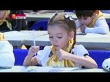 Владимир Жириновский об AMAKids на Первом канале