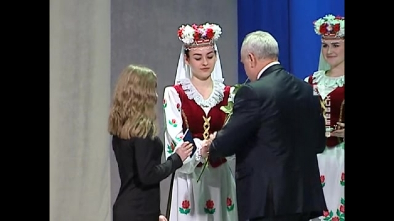 Мы - грамадзяне Беларусі !
