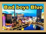 New Italo Disco - Bad Boys Blue - Kiss You All Over, Baby