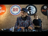 Danny Howells &amp Hernan Cattaneo - Live @ Sudbeat &amp The Soundgarden, Barcelona, Spain 15.07.2018 musicaldecadence.ru