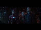 [Marvel/DC: Geek Movies] Разбор второго трейлера