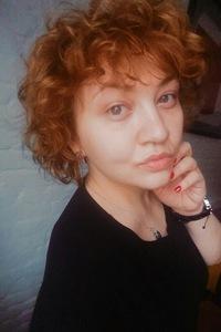 Анна Русанова