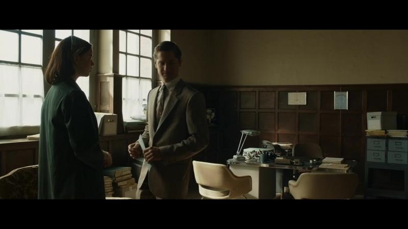 Обитель теней Marrowbone (2017) полный фильм в хорошем качестве Full HD 1080 лицензия
