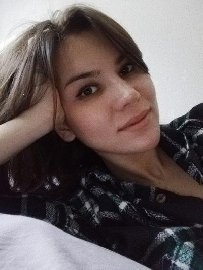 Аня Свиридова