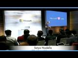 [Алексей Лещенко] Microsoft портировала Windows 10 и Linux на EDGE архитектуру