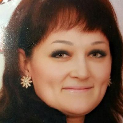 Римма Коврыгина