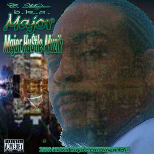 Major альбом Major Hu$tle Muzik
