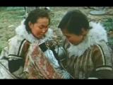 Чукча в чуме - Кола Бельды и ВИА Голубые гитары 1977