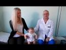 Раннее выявление ДЦП у детей до 1 года на основе моторного развития