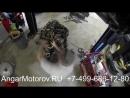 Капитальный ремонт Двигателя Audi A4 3.2 FSI Переборка Восстановление Гарантия