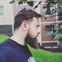 Аватар Егора Шашкова