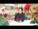 Промо-ролик Фом-флористика и ростовые цветы