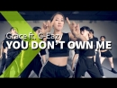 Viva dance studio You Don't Own Me - Grace (ft. G-Eazy)  Jane Kim Choreography