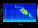 Один из радиовсплесков FRB 121102 преобразовали в звук