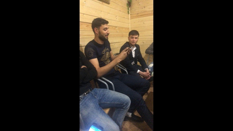 Руслан Оглы — Live