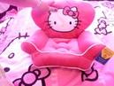 HelloKittyGoodies - Hello Kitty Build A Bear Workshop Chair