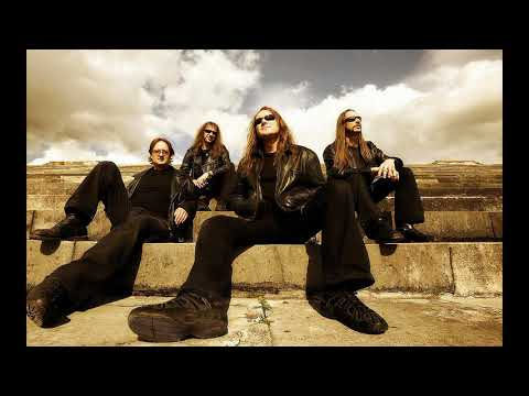 Gamma Ray - It's a Sin (Pet Shop Boys cover)