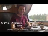 Dmitry Nikitin CPD Challenge Day 6/30
