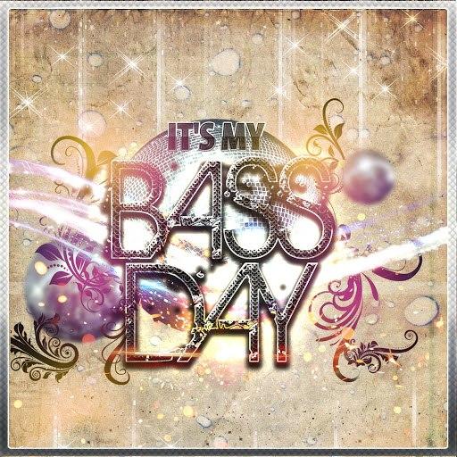 Dubstep Hitz альбом It's My Bass Day