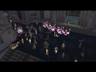 Lineage 2 . RPG Club x7. Путь Жреца Евы. ФАрм под музончик