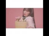 180423 Irene (Red Velvet) @ hazzysaccessories Instagram