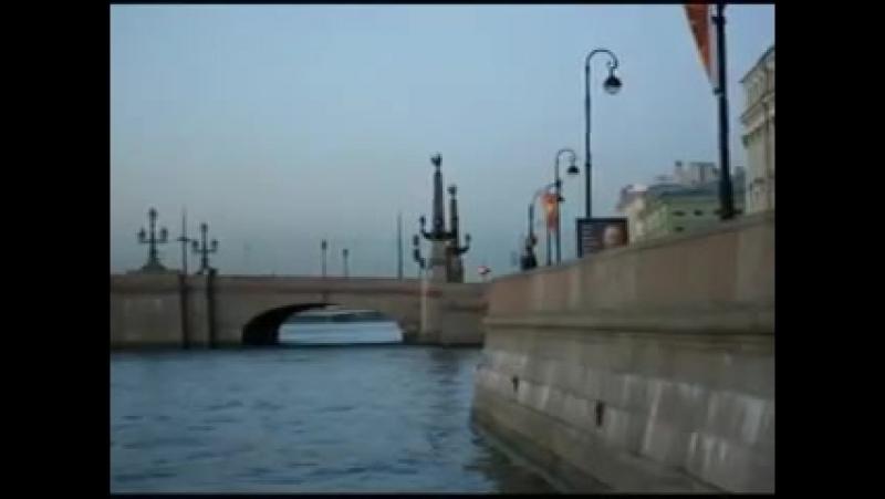 Пугачёва А., сл. С.Мандельштам - 'Ленинград' - Светлана Сурганова