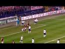 Великие матчи. Лига Чемпионов УЕФА 200910. 18 финала (первая игра). Milan-Manchester United
