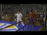 Майк Тайсон в 15 лет, выступление в аматорах (редчайшее видео)  // STRONG DIVISION