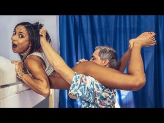 [FakeHostel] Cassie Del Isla - The Crazy Eight (02.06.2018) rq
