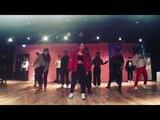 [Blackstreet - No diggity] Honey J's class