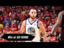 GS Warriors vs Houston Rockets - Full Game Highlights | Game 7 | May 28, 2018 | NBA Playoffs