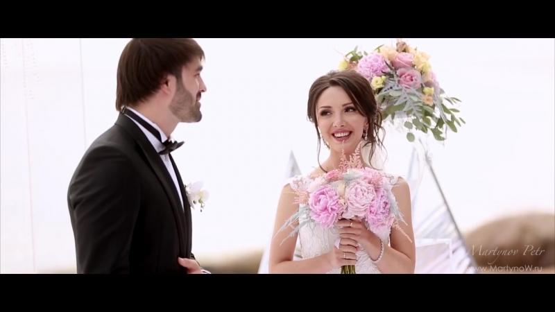 Роскошная восточная свадьба в павильоне Majestic. Репино.