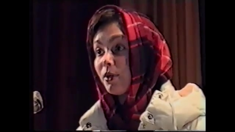 Беседа Сямжа 29.12.1996 ( часть 1)