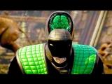 Mortal Kombat XL - All Fatalities X-Rays on Shadow Reptile Costume Mod 4K Ultra HD Gameplay Mods