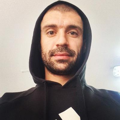 Александр Горбач