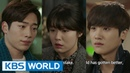 What Happens to My Family? | 가족끼리 왜 이래 - Ep.41 (2015.01.18)