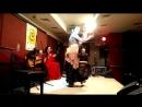 Tablao Flamenco 12.02.2018. Джаз клуб Союз композиторов