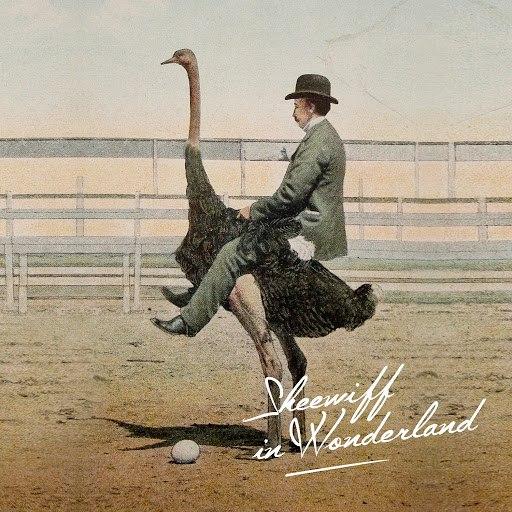 Skeewiff альбом Skeewiff In Wonderland