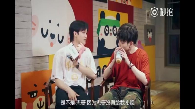 [Zhu Xingjie, Zhou Yanchen] fmv xingchen