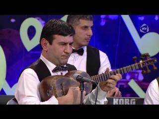 Elnarə Abdullayev və Babək Niftəliyev - Ay qız